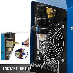 Plasma Cutter 50AMP Digital Inverter Welder Cutting Good Safe Set EXCELLENT