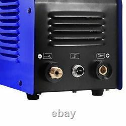 Plasma Cutter 50amp Digital Inverter Welder Cutting Electric Display Cut-50 2020