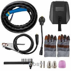Plasma Cutter Air Plasma Cutter Cut-40 40A Inverter Cutter Dual Voltage 110-220V