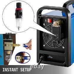 Plasma Cutter Air Plasma Cutter Cut-40 Inverter Cutter Dual Voltage 110/220V 40A