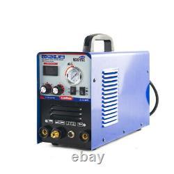 Plasma Cutter CT520D TIG / MMA / CUT Welder 220V 50A WELDER DURABLE SERVICE