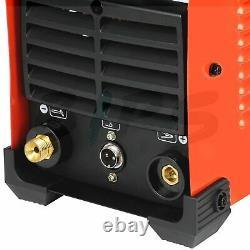 Plasma Cutter CUT-40D 40AMP 110/220V Dual Voltage Air Plasma Cutting Machine