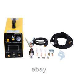 Plasma Cutter CUT 50 Cutting Machine Touch Pilot Arc Torch 110V Samger