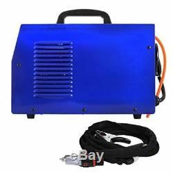Plasma Cutter CUT50 1-14mm plamsa cutting 110/220V Inverter DC & consumables