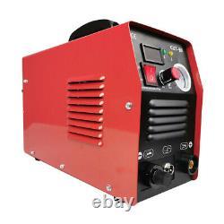 Plasma Cutter CUT50 Digital Inverter 110/220V Dual Voltage Plasma Cutter USA