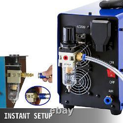 Plasma Cutter Cut-80 80 Amp Non-touch Pilot Arc Air Plasma Cutter Inverter 220V