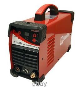 Plasma Cutter Digital 60 Cons Simadre 60Rx 60 Amp IGBT 110/220V 4/5 Max Cut