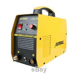 Plasma Cutter Inverter Cutting Machine 50A 50Hz 110V Cutting Torch Cut AUTOOL