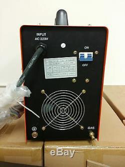 Plasma Cutter Pilot ARC CUT70F IGBT New 70AMP Inverter Single Voltage 220V
