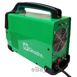 Plasma Cutter Simadre 50R 50 Amp 110/220V 1/2 Clean Cut with 50 Cons