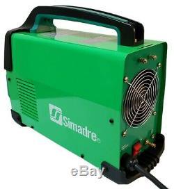 Plasma Cutter Simadre 50R 50A 110/220V 1/2 Clean Cut Power Torch New