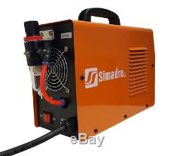 Plasma Cutter Simadre 50rx 50a 110/220v 1/2 Clean Cut Handle Style Torch