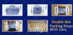 Plasma Cutters CUT50 50Amp 110/220V Digital Inverter Portable Air Plasma Cutting