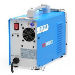 Plasma Cutters Non-Touch Pilot ARC CUT 55 DC Inverter Cutting Machine 110/220V