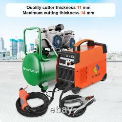 Power Portable Plasma Cutter CUT55 IGBT Digital Inverter 220V Machine USA Stock