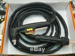 Primweld Primecut CUT 60 Plasma Cutter PT60 PT-60 Hand Torch