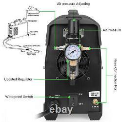 REBOOT CUT 50 Plasma Cutter Air Plasma Cutters 50 AMP Cutting machine made in US