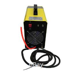 Richmond Cut50 Inverter Air Plasma Cutter 220v 50a Plus 30 Bonus Tips