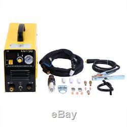 Ridgeyard CUT50 50A Plasma Cutter Welding Cutting Machine Digital Inverter