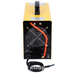Ridgeyard CUT50 Digital Air Plasma Cutter 50Amp Inverter Accessories 110/220V