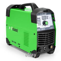 Slash Air Plazma Cutter 50Amp CUT 50 Cutters Inverter 110V 220V Cutting Machine