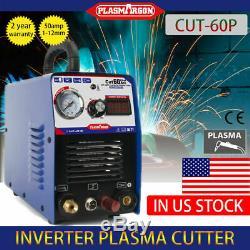 Taglio 60 cut60p Plasma Cutter, tutto incluso, nuova gamma Pilot adattamento