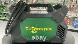Thermal Dynamics 140001 Cutmaster 40amp Plasma Cutter 110/240V cuts up to 1/2