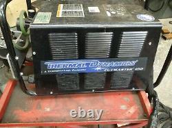 Thermal Dynamics Cut Master 100(Parts Or Repair)