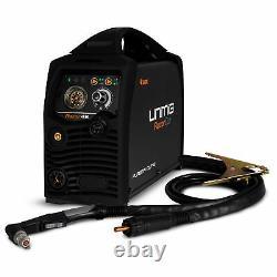 UNIMIG Razor Cut 45 Bundle Plasma Cutter, Torch, Elite Vision Goggles KUPJRRW45