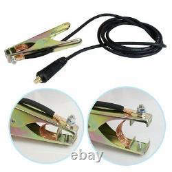 VIVOHOME DC Inverter Plasma Cutter Cutting Machine Dual Voltage 110V/220V CUT-50